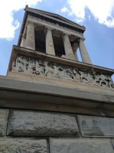 Schleimann's Tomb